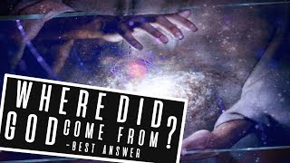 Download If God created the Universe then who created God? - Best Answer Pt.1 Video