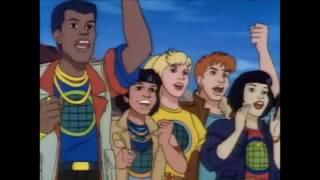Download Top 10 Cartoon Network Cartoons Video