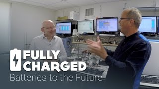 Download Batteries to the Future | Fully Charged Video