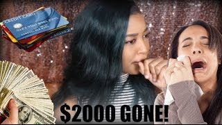 Download STORYTIME: SHE STOLE OVER $2,000 FROM HER MOMS CREDIT CARD! Video