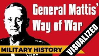 Download General Mattis' Way of War (2001 - 2003) Video