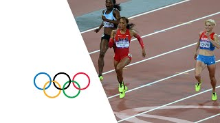 Download Women's 400m Final - London 2012 Olympics Video