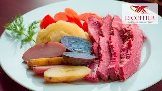 Download How To Make Homemade Corned Beef Video