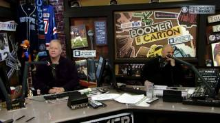Download Boomer and Carton: JPP out for six weeks due to sports hernia Video