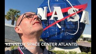 Download NCL BREAKAWAY : Centre Spatial Kennedy Atlantis Video