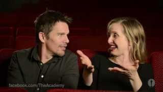 Download ″Before Midnight″ Cast Answers Your Questions Video
