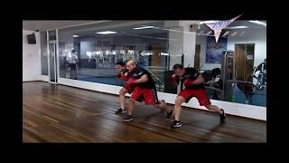 Download Fit Combat / Power Combat - Fit Track 52 Video