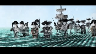Download LEGO Pirates of the Caribbean Dead Men Tell No Tales Video