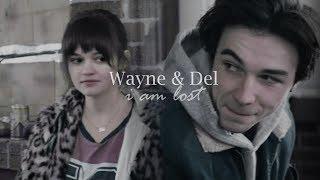 Download wayne and del- i am lost Video