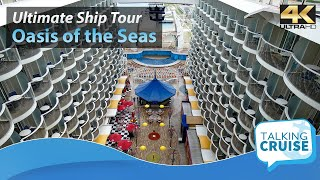 Download Oasis of the Seas - Ultimate Cruise Ship Tour - 2017 Video