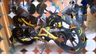 Download kymco K-pipe tuning!!! Video