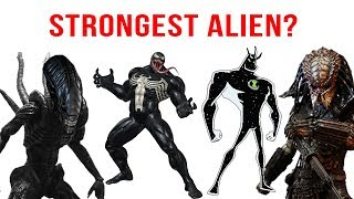 Download Strongest Alien Races in the Universe Video