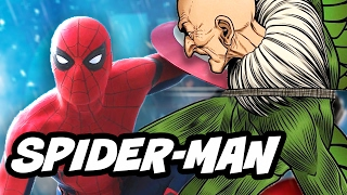 Download Spider Man Homecoming Vulture - 10 Things You Need To Know Video