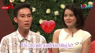 Download Bà mối Cát Tường tuyên bố cặp đôi Đồng Nai hợp nhau như có hẹn từ kiếp trước 💏 Video