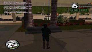 Download GTA SA-MP Griefing - Money Hack Video