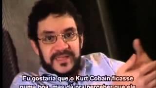 Download Renato Russo fala sobre Luta Contra as Drogas Video