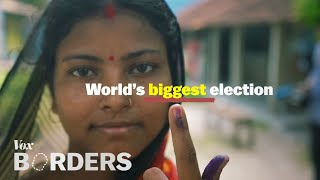 Download How India runs the world's biggest election Video