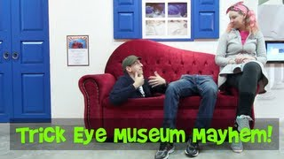Download Adventures in the Trick Eye Museum! Video