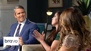 Download Next On #RHONJ Reunion: Jacqueline Has Nothing to Say to Melissa (Season 7, Episode 18) | Bravo Video