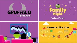 Download PBS Kids Family Night ″Gruffalo and Friends″ (2017 WFWA-DT2) Part 1/5 Video