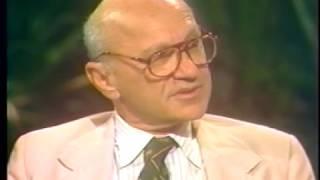 Download Milton Friedman - Greed Video
