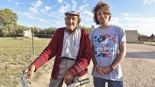 Download Visité la ciudad donde solamente vive una persona   Epecuén, Argentina Video