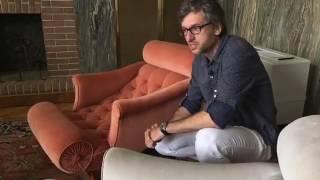 Download Záznam livestreamované prohlídky Müllerovy vily s Adamem Gebrianem Video