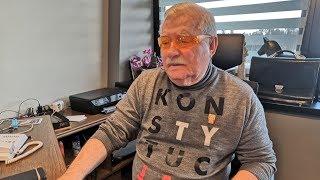 Download Wałęsa o Kornelu Morawieckim: Nie przeproszę. Był zdrajcą i zdrajcą pozostanie Video