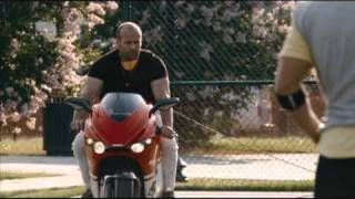 Download Jason Statham Fight Scene - The Expendables Video