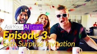 Download AskYourAITeam E03 | What does it take to apply for AI? Video
