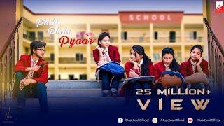 Download A School Love Story | Pehla Pehla Pyaar | Valentine's Special Song Video
