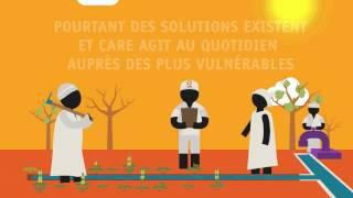 Download MOOC CARE : changement climatique, impacts et solutions pour les populations vulnérables Video