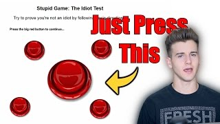 Download The Stupid Game (90% Fail) Video