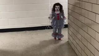 Download IT Pennywise Clown - Best Halloween Costume Ever! Video