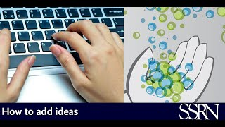 Download How To Add Your Ideas to SSRN Video