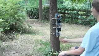 Download Arduino Powered Tree Climbing Robot Video