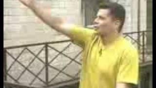 Download Fort Boyard TV Argentina con Julian Weich y Araceli Gonzalez Video