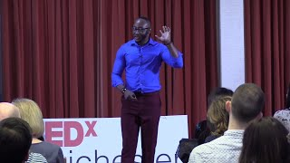Download The star or the wonder - the future of our connected world   Ben Anyasodo   TEDxChichester Video
