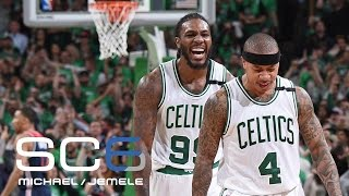 Download Paul Pierce On How Celtics Can Beat Cavaliers | SC6 | May 17, 2017 Video