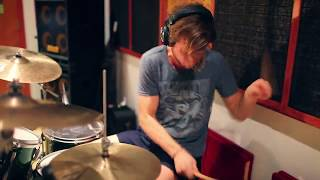 Download Baard Kolstad - Illuminate - Leprous drum playthrough Video