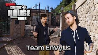 Download Team EnVyUs HyperX Gaming House Tours Video