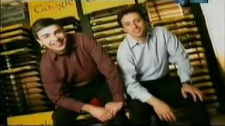 Download Larry Page, Sergey Brin Google History 1 Video
