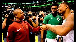 Download NBA Players ″Cheered″ In Their Return To Former Teams (Part 2) Video
