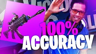 Download 100% D'AIM AVEC L'AR SCOPE EPIQUE ! +24 KILLS SOLO - KINSTAAR GAMEPLAY Video