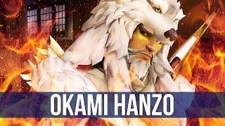 Download Overwatch: Okami Hanzo Gameplay! (Quick Match) Video