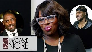 Download Angie Stone Opens Up About Relationship With D'Angelo & Shares Why She Turned Down Idris Elba! Video