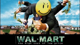 Download Walmart: The High Cost of Low Price • FULL DOCUMENTARY FILM • BRAVE NEW FILMS Video
