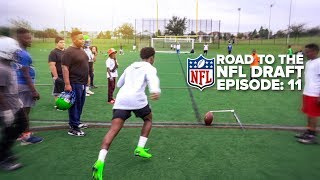 Download IF I MISS THIS FIELD GOAL THEIR WHOLE TEAM ROASTS ME.. (60 YARDS) Video