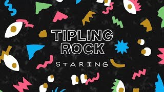 Download Tipling Rock - Staring [Visualizer] Video