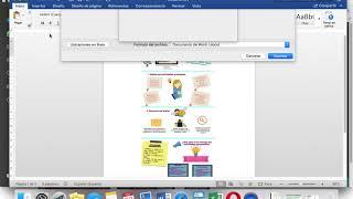 Download ¿Cómo hacer PDF mi infografía de Piktochart? Video